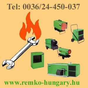 REMKO HŐLÉGBEFÚVÓK! http://remko-hungary.hu
